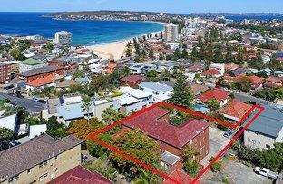 Picture of 2/73 Queenscliff Road, Queenscliff NSW 2096