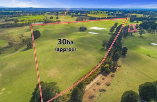 Picture of 3 Sideshow  Close, Trentham VIC 3458