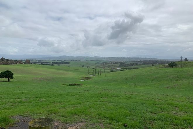 Picture of 1 Moffitt Lane, TOOTHDALE NSW 2550