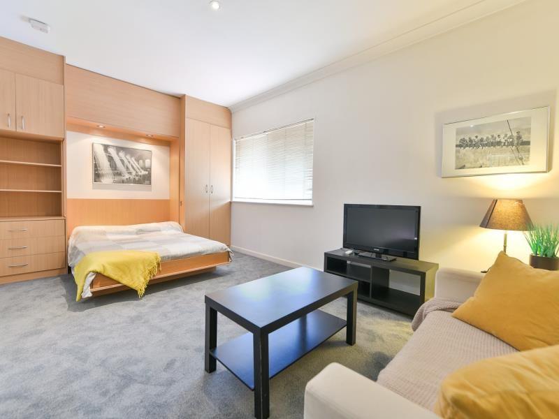 60/138 Adelaide Terrace, East Perth WA 6004, Image 1