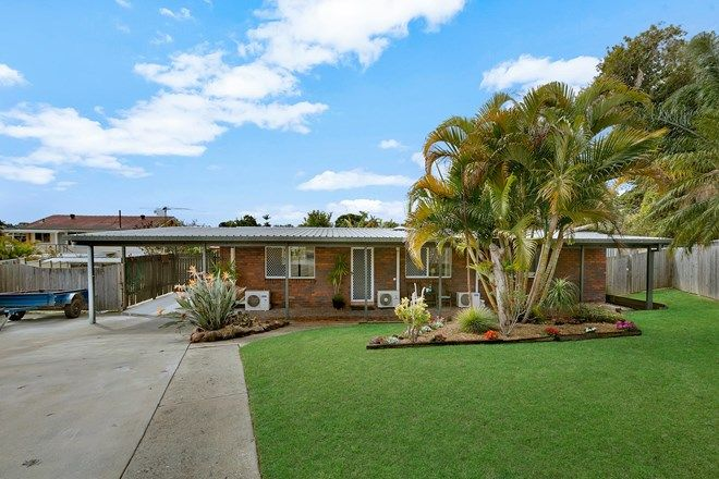 Picture of 3 Olea Place, ALGESTER QLD 4115