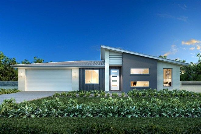 Picture of Lot 4 Cypress Road, BROWN HILL VIC 3350