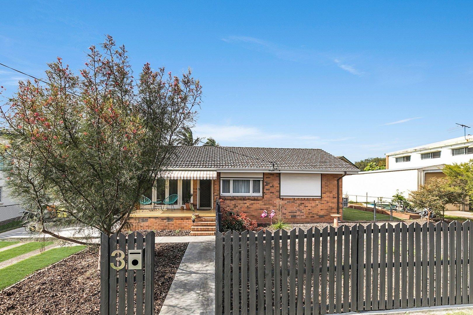 3 Samantha Street, Wynnum West QLD 4178, Image 0