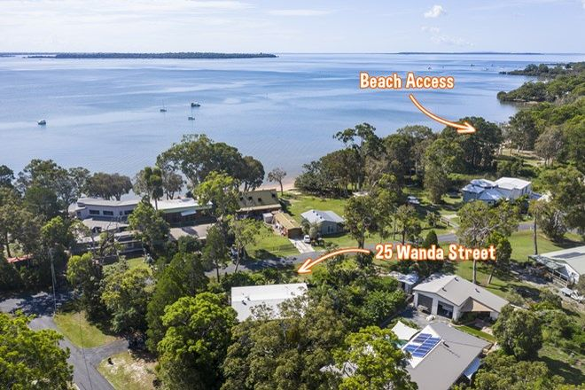 Picture of 25 Wanda St, MACLEAY ISLAND QLD 4184