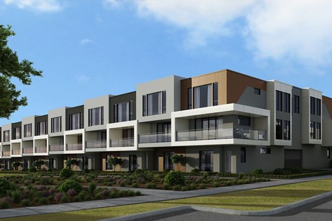 Picture of 135 The Esplanade, CAROLINE SPRINGS VIC 3023