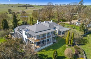 Picture of Sidonia Road, Kyneton VIC 3444