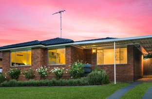 Picture of 26 Chaplin Crescent, Quakers Hill NSW 2763