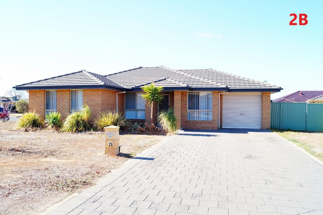 2A & 2B Jonquil Court, Dubbo NSW 2830, Image 1