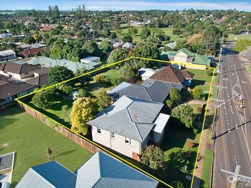 98 100 102 104 Main Street, Alstonville NSW 2477, Image 2