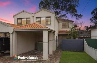 Picture of 4 Wollongbar Avenue, Panania NSW 2213