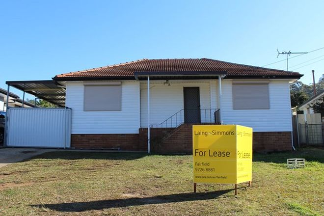 Picture of CELEBRATION RD, SADLEIR NSW 2168