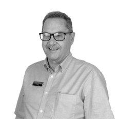 John Perkins, Sales Associate