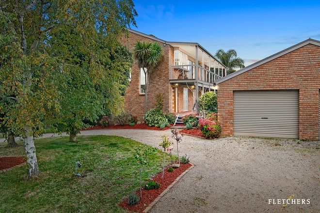 Picture of 2 Pisces Court, LILYDALE VIC 3140