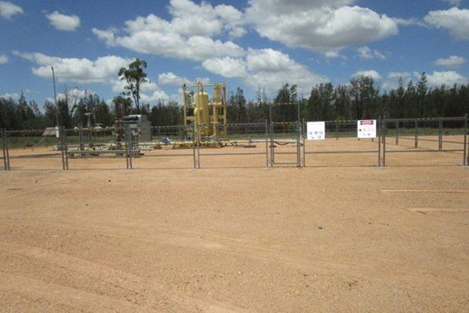 Picture of LOT 12 CYPRESS ROAD, KUMBARILLA QLD 4405