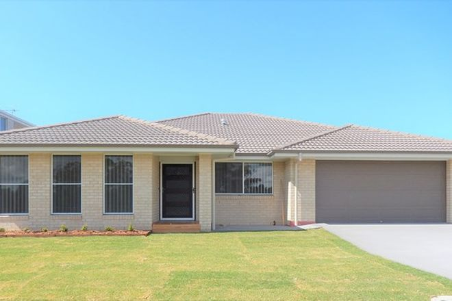 Picture of 15 Bunyan Avenue, OLD BAR NSW 2430
