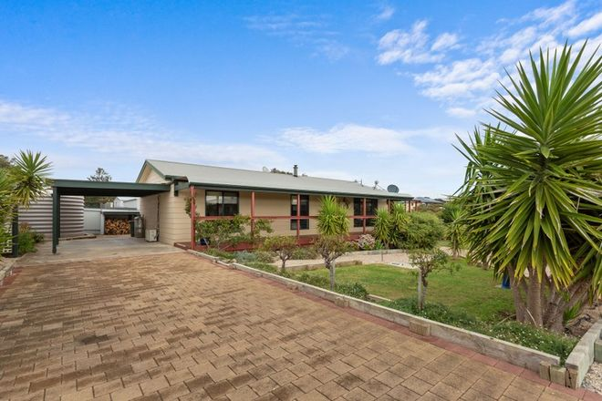 Picture of 17 Sophie Crescent, COFFIN BAY SA 5607