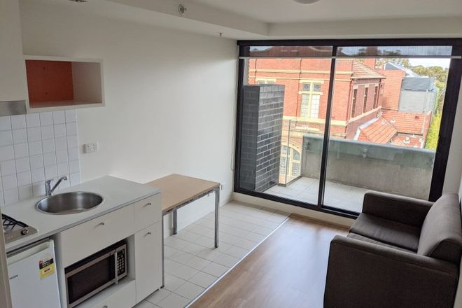 Picture of 304/383 Burwood Road, HAWTHORN VIC 3122