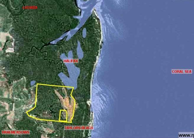 2 Taylors Beach Rd, Halifax QLD 4850, Image 0