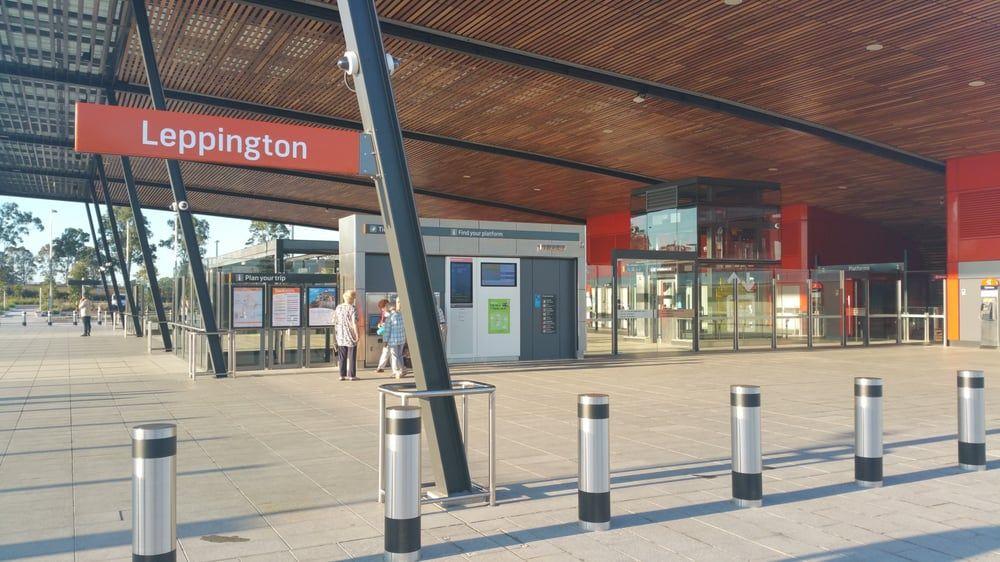 LOT 13 (1351 CAMDEN VALLEY WAY), Leppington NSW 2179, Image 2