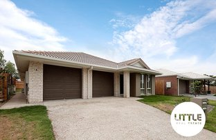 Picture of 21A Greenpark Drive, Crestmead QLD 4132