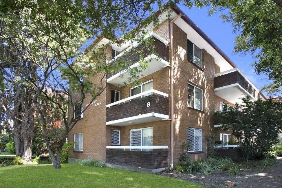 5/8 Chandos Street, Ashfield NSW 2131, Image 0