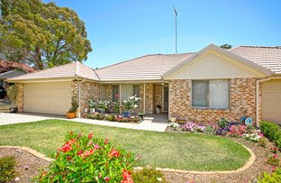 Picture of 9/41 Regentville Road, Glenmore Park NSW 2745