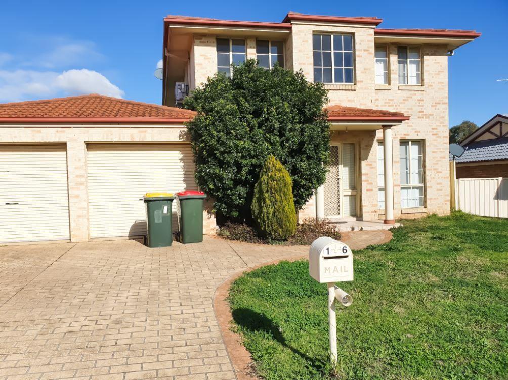 16 Ipswich Avenue, Glenwood NSW 2768, Image 0