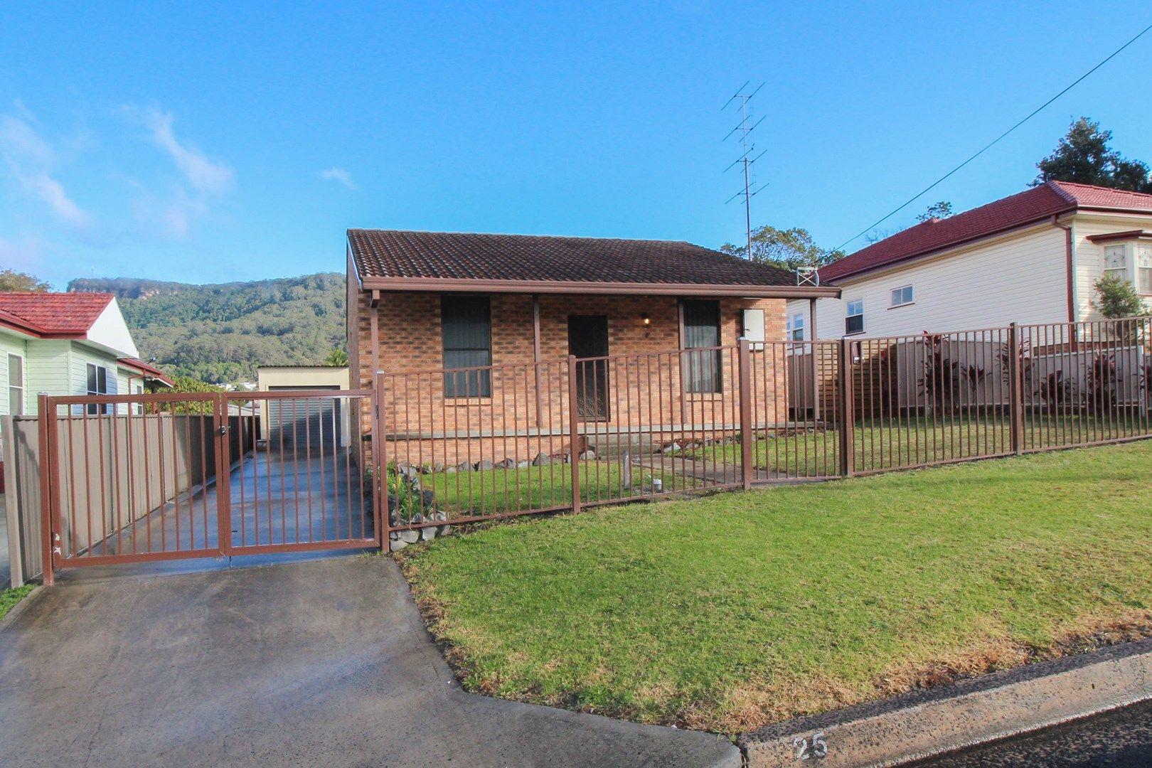 25 Wilga Street, Corrimal NSW 2518, Image 0