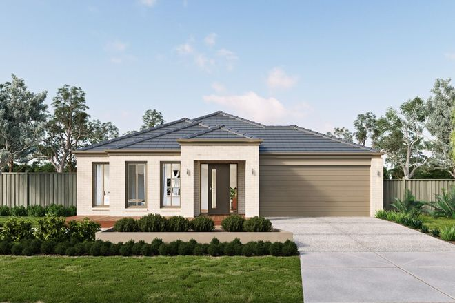 Picture of 4/6-8 Longwarry Road, DROUIN VIC 3818
