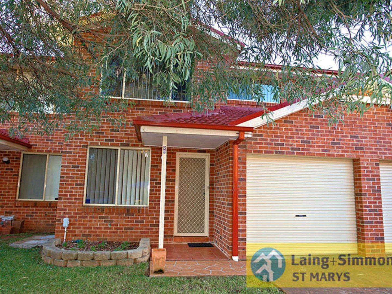 28/16-18 Barker Street, St Marys NSW 2760, Image 0