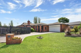Picture of 30 Underbank Boulevard, Bacchus Marsh VIC 3340
