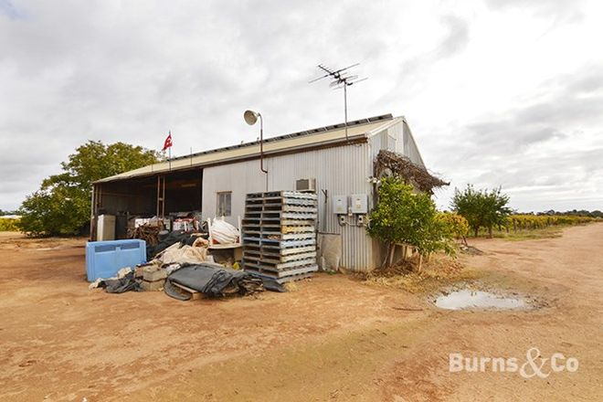 Picture of 37 Fraser Drive, MERBEIN VIC 3505