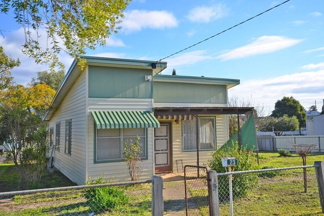 Picture of 23 Clifton Avenue, STAWELL VIC 3380
