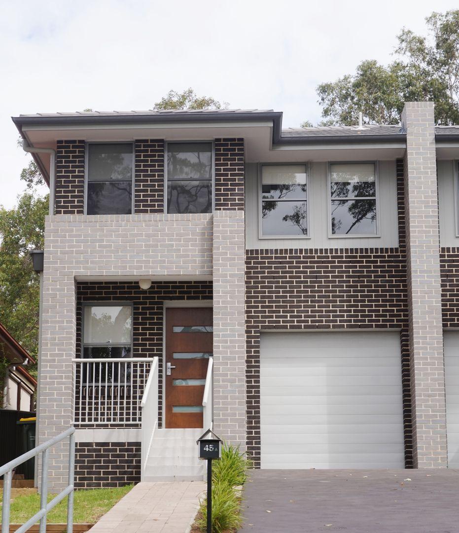 45A Attunga Road, Yowie Bay NSW 2228, Image 0