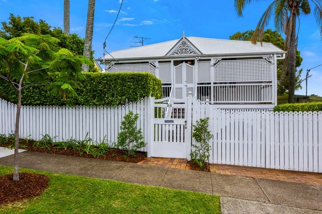 Picture of 94 Towers Street, ASCOT QLD 4007