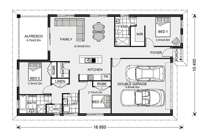 Picture of Lot 18 ( New Court ) Off Parker Road, CANNONVALE QLD 4802