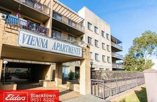 Unit 40, 5 Fourth Avenue, Blacktown NSW 2148