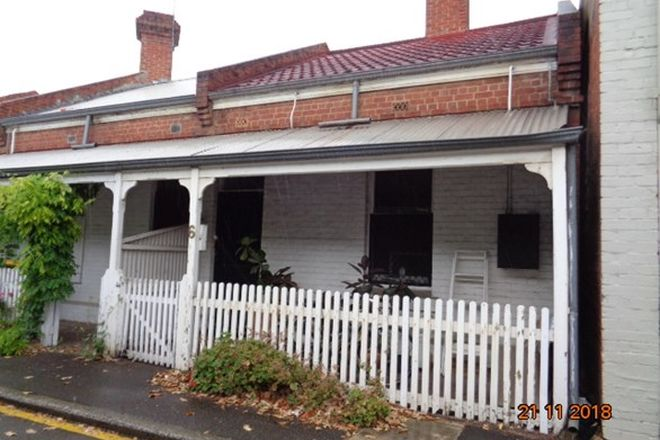 Picture of 6 Churchill Street, ADELAIDE SA 5000