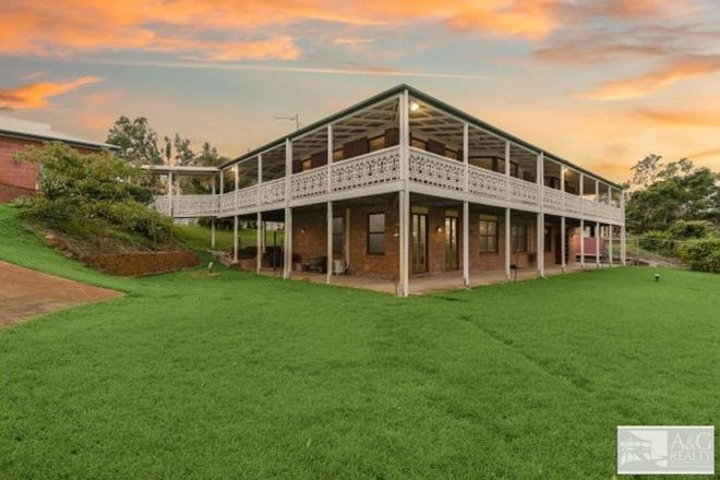 Picture of 182 Gayndah Rd, MARYBOROUGH WEST QLD 4650