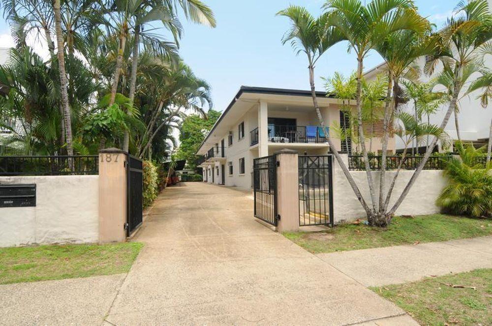 2/187 Lake Street, Cairns City QLD 4870, Image 1