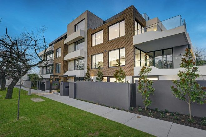 Picture of 2/72 Adelaide Street, ARMADALE VIC 3143