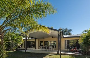 Picture of 4936 Bruce Highway, Mount Pelion QLD 4741