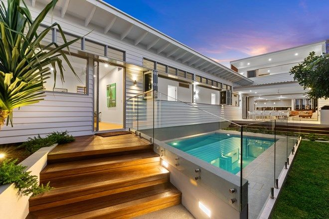 Picture of 2 Worthington Lane, GOLDEN BEACH QLD 4551