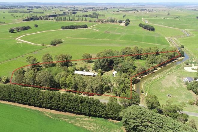 Picture of 1335 Sale Cowwarr Rd, NAMBROK VIC 3847