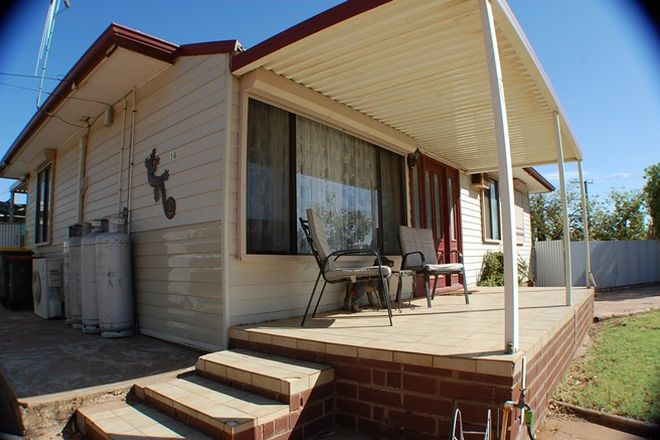 Picture of 14 Hunter Crescent, PORT AUGUSTA SA 5700