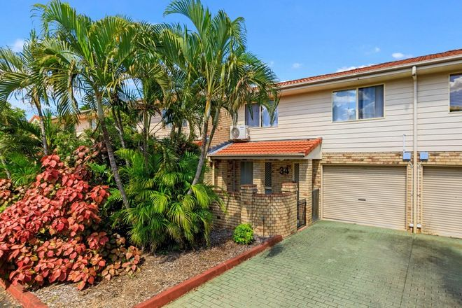 Picture of 380 Nottingham rd, PARKINSON QLD 4115