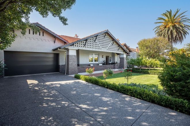 Picture of 6 Farrell Street, GLENELG SOUTH SA 5045