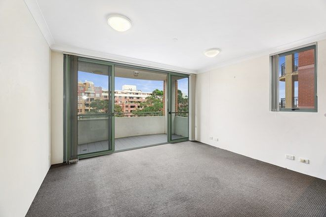 Picture of 707/233 Pyrmont Street, PYRMONT NSW 2009