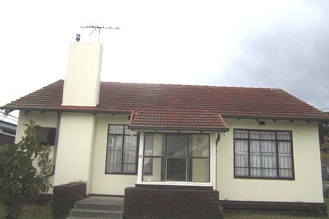 Picture of 25 Hampden Street, BRAYBROOK VIC 3019