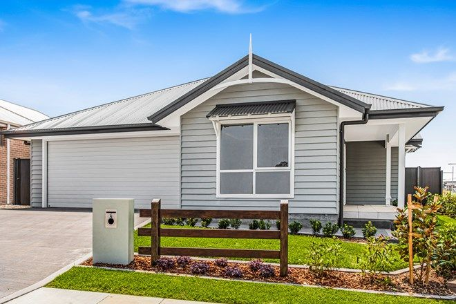 Picture of 1 BARBARA STREET, COBBITTY, NSW 2570